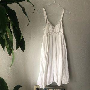 cut summer dress!